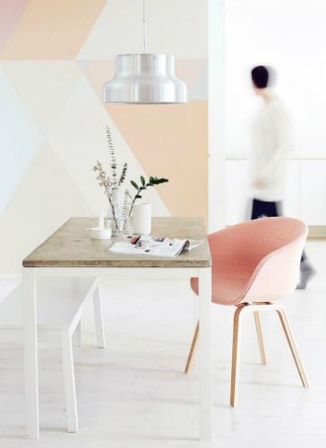 Home Design Ideas using Pastel Colors 1