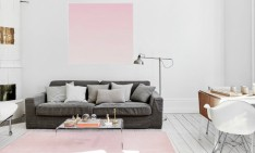 Home Design Ideas using Pastel Colors FEATURED
