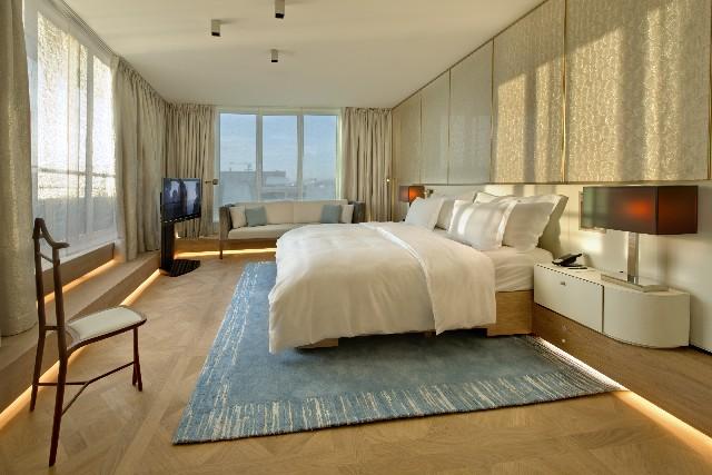 Ritz Carlton Wolfsburg elegance and luxury by Elliot Barnes