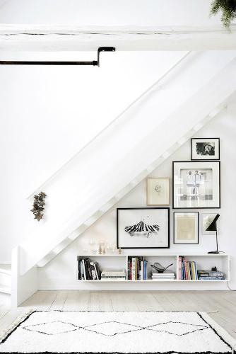 Scandinavian Home Design Ideas using table lamps 1