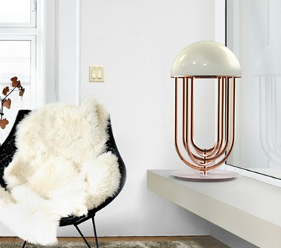 Scandinavian Home Design Ideas using table lamps 3 table Lamps Light your day with the best table Lamps Scandinavian Home Design Ideas using table lamps 3 397x350