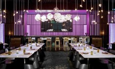 6 best restaurant interior design