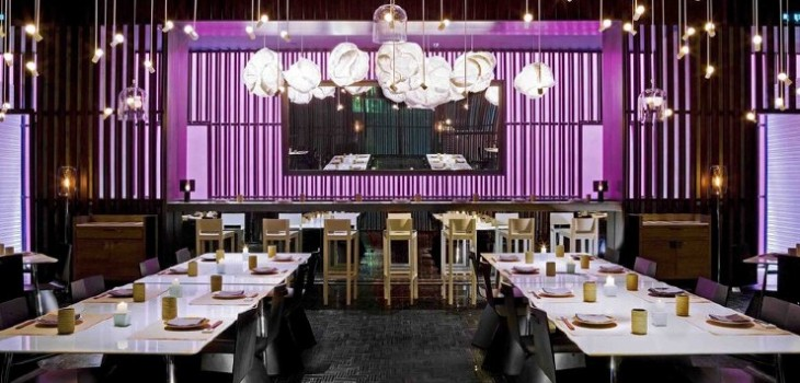 6 best restaurant interior design restaurant interior design 6 the best restaurant interior design around the world lumiere ambiance restaurant 730x350