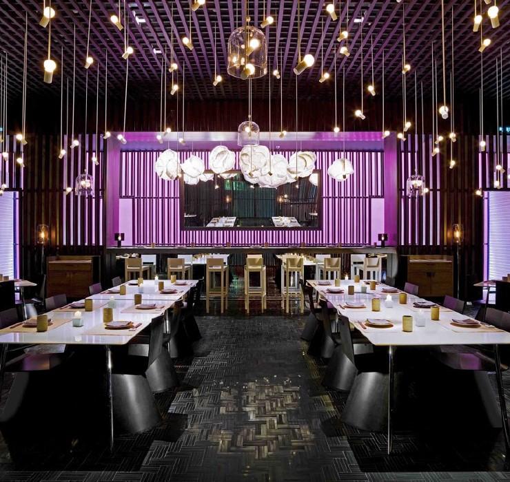 6 best restaurant interior design restaurant interior design 6 the best restaurant interior design around the world lumiere ambiance restaurant