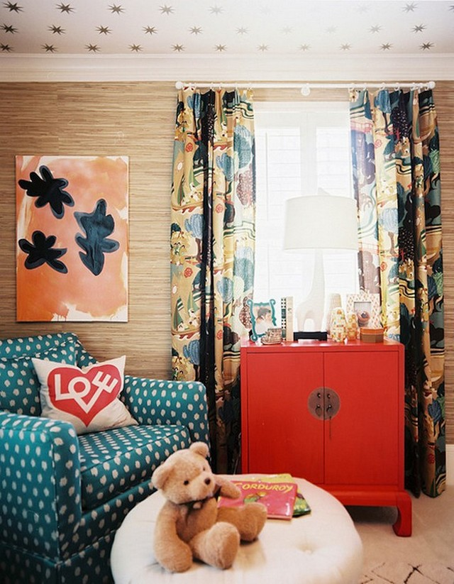 Wallpaper For Small Spaces Part - 37: 5 Decor Ideas For Small Spaces Decor Ideas 5 Decor Ideas For Small Spaces  Small Spaces