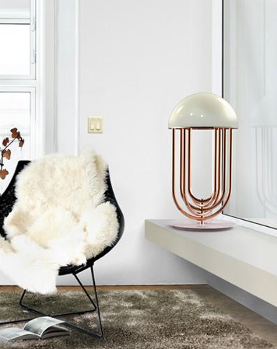 imm cologne 2016 lighting designs 6 golden lighting 10 ideas for your bedroom design: copper and golden lighting trendy brands to see at maison et objet 3