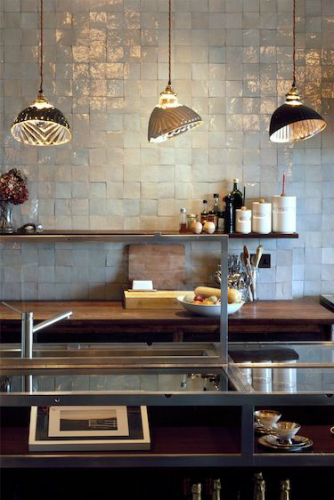 Choose the perfect lighting design to your modern kitchen 2