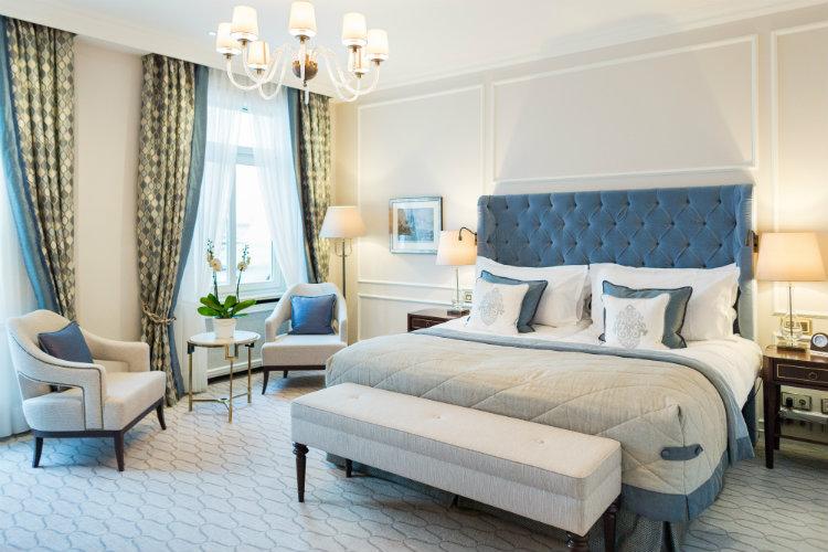 Home Design Ideas for bedrooms Fairmont Hotel Vier Jahreszeiten Brabbu