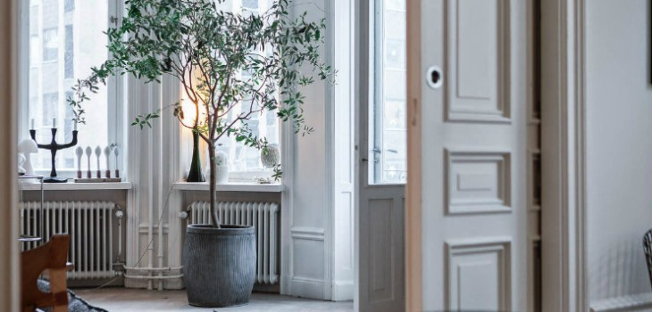 featured hallway interior design ideas Interior Design Ideas for hallways featured hallway 730x350