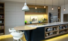 kitchen featured lighting design Choose the perfect lighting design to your modern kitchen kitchen featured 234x141