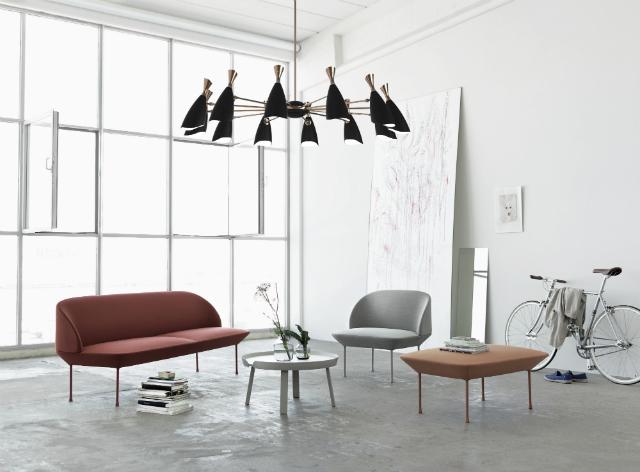 living room 10 living room Designer lighting: inspiring options to your living room living room 10