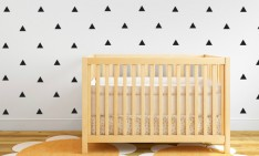 triangles featured children kids room 8 spring trends and home design ideas for your kids room triangles featured children 234x141