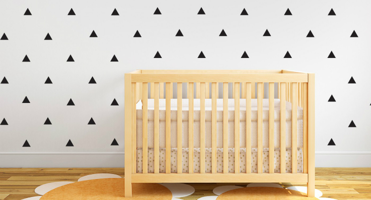 triangles featured children kids room 8 spring trends and home design ideas for your kids room triangles featured children
