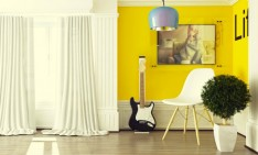 home design ideas Turn your home design ideas yellow FEAT2 234x141