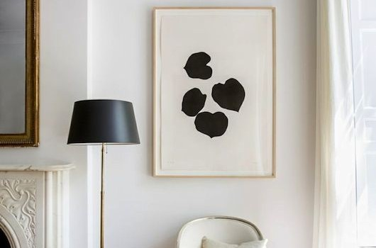 Living Room Ideas black floor lamps (10)