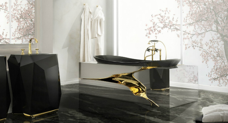 featured bathroom design ideas The Best Luxury Bathroom Design Ideas from Maison Valentina featured10