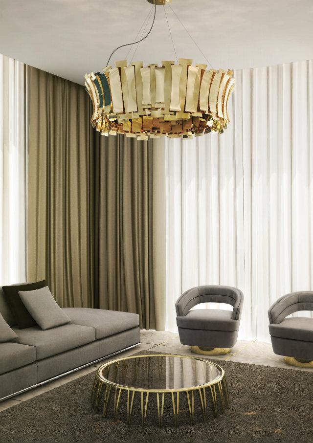 ceiling light ideas living room - ceiling light
