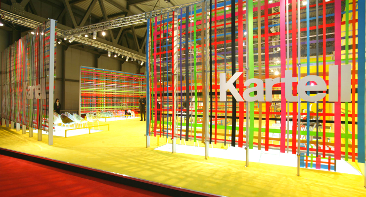 FEATURED home design ideas Home Design Ideas from iSaloni 2016: Kartell FEATURED