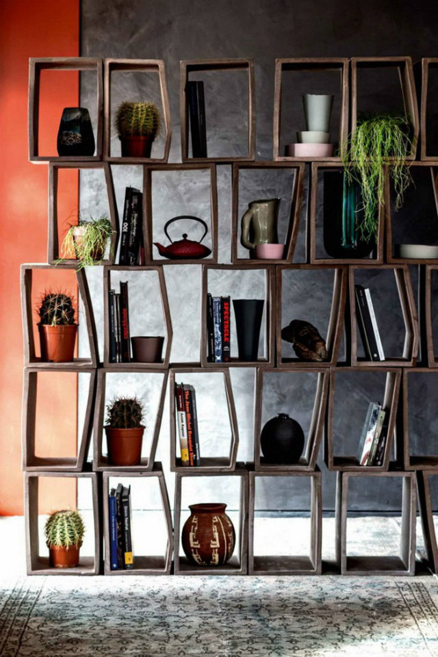Home Design Ideas from iSaloni 2016: Moroso