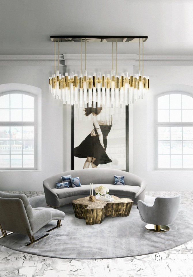 Home Design Ideas from ICFF 2016 brands to see