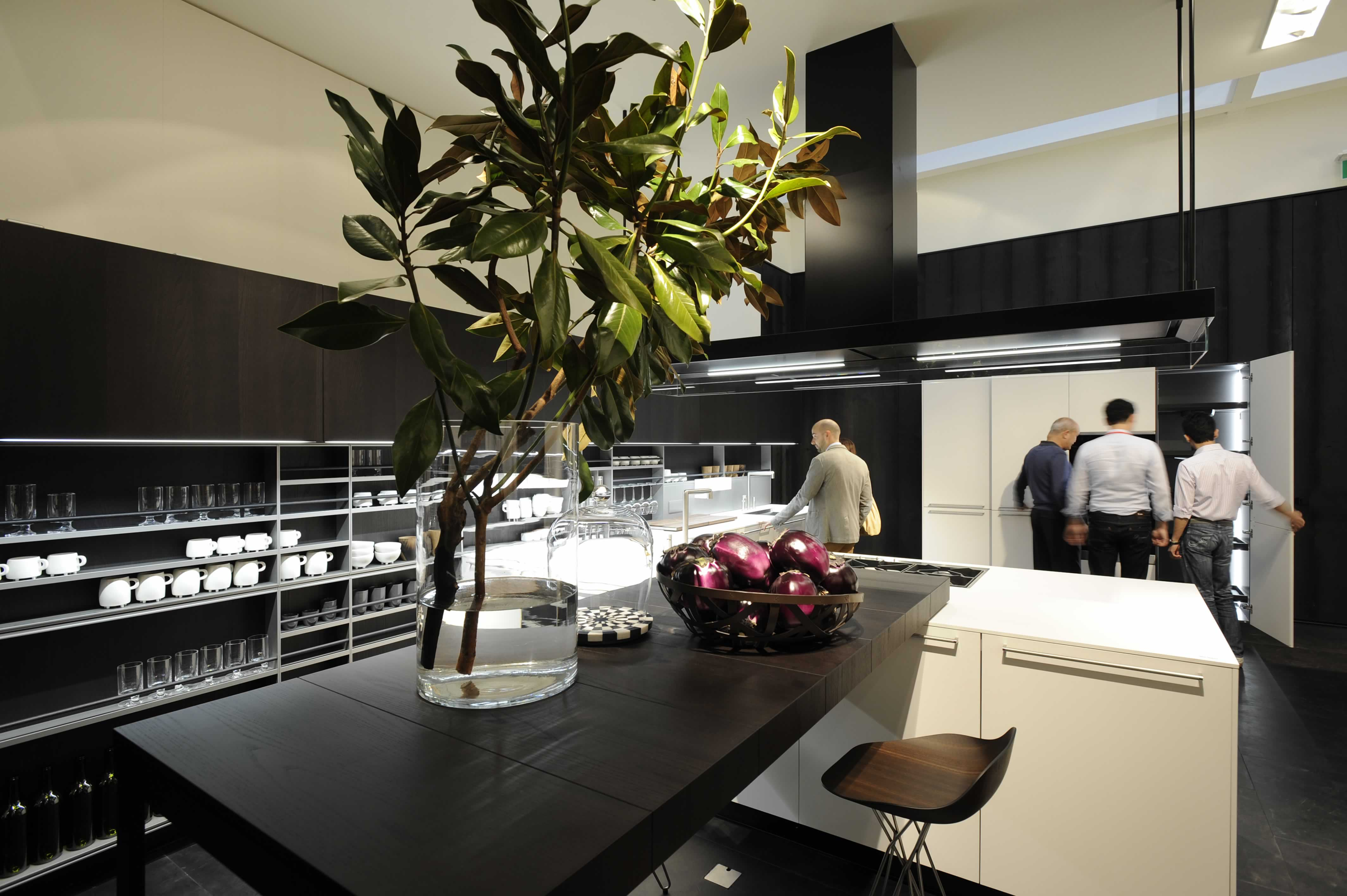 the best kitchen design ideas Eurocucina Visit EuroCucina 2016 for the best kitchen design ideas eurocucina photo by cm 003 13719494883 o