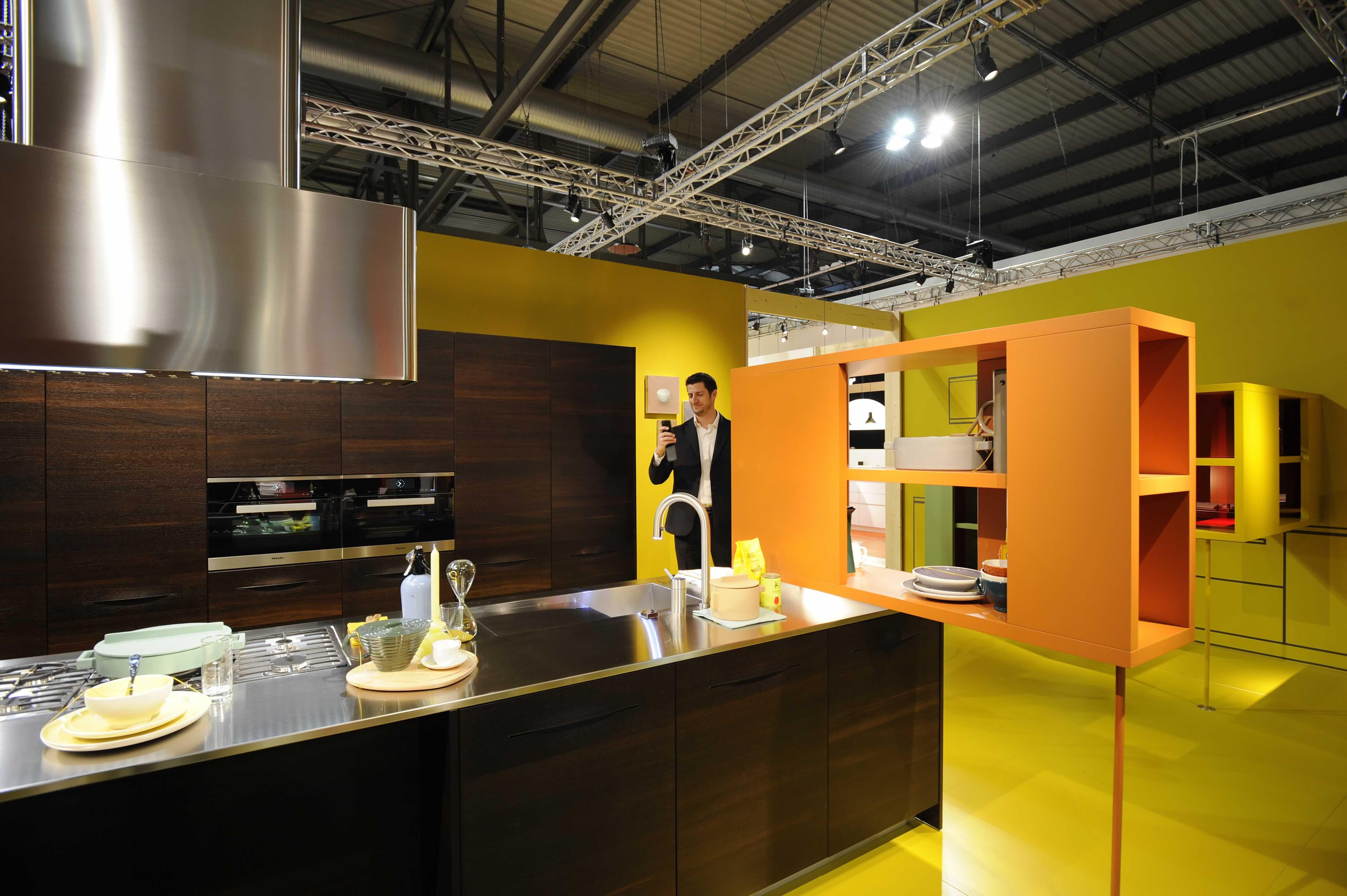 the best kitchen design ideas Eurocucina Visit EuroCucina 2016 for the best kitchen design ideas eurocucina photo by cm 004 13719471825 o