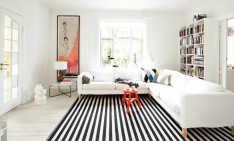 featured home design How to use patterns in your Home Design: stripes featured 3 234x141