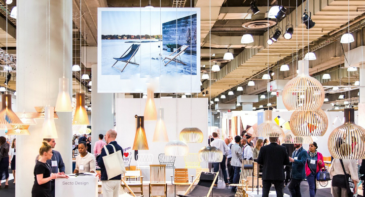 Homedesignideas Eu: Home Design Ideas From ICFF 2016: Brands To See