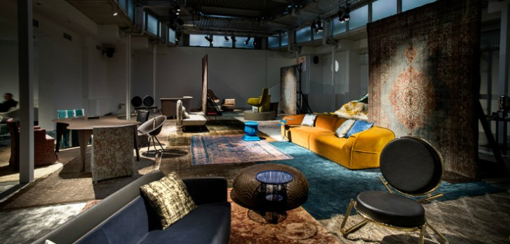 featured Home Design Ideas Home Design Ideas from iSaloni 2016: Moroso featured 730x350