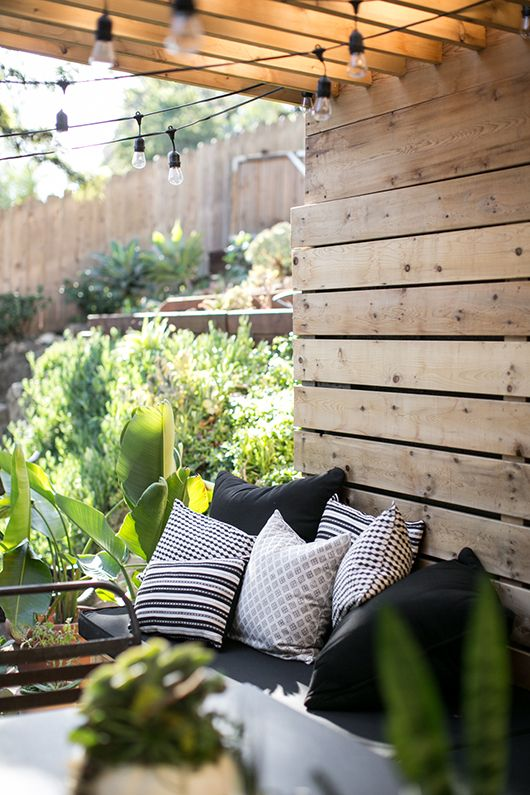 How to Update a Patio or Deck