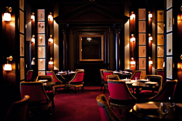 6 Design Ideas to Take From New York Hotels nomad hotel ny by jacques garcia new york hotels 6 Design Ideas to Take From New York Hotels 6 Design Ideas to Take From New York Hotels nomad hotel ny by jacques garcia