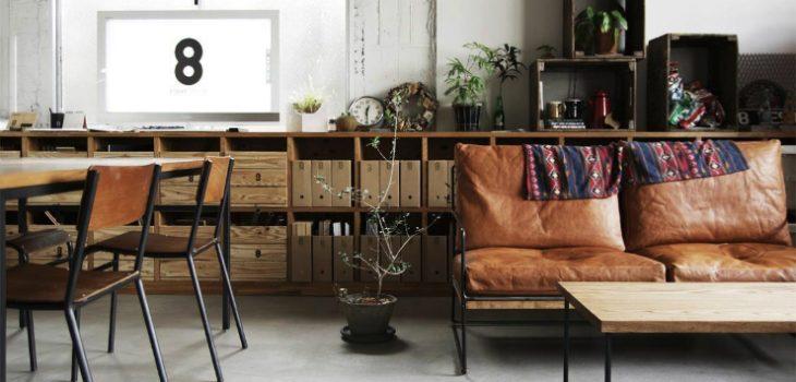 FEATURED 50's industrial design interiors Inspirational 50's industrial design interiors FEATURED 730x350