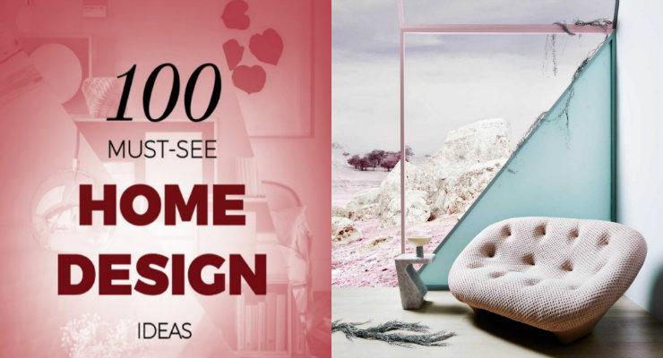 Homedesignideas Eu: Home Design Ideas For Spring 2016 FREE EBOOK