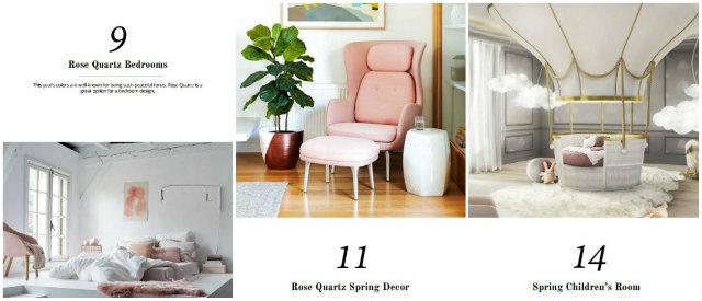 Home Design Ideas for Spring 2016 FREE EBOOK