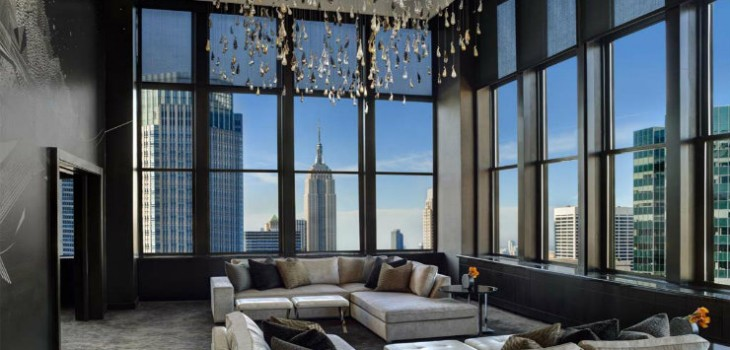 6 Design Ideas to Take From New York Hotels new york hotels 6 Design Ideas to Take From New York Hotels featured 1 730x350