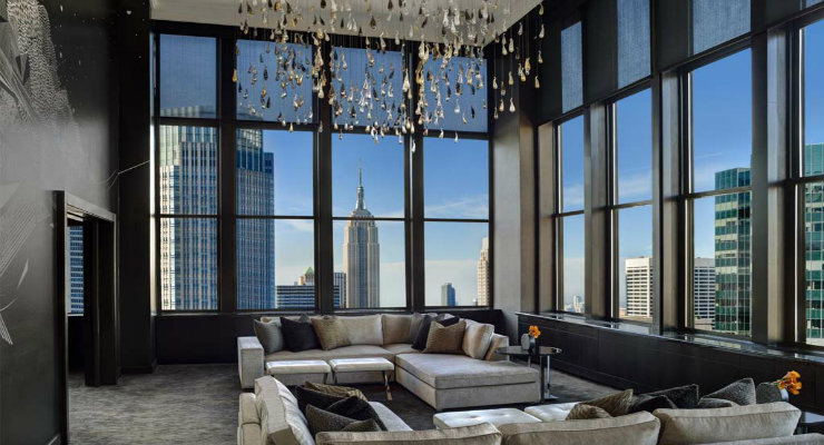 6 Design Ideas to Take From New York Hotels new york hotels 6 Design Ideas to Take From New York Hotels featured 1
