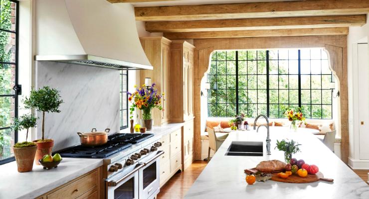 2016 home design ideas: kitchen designs