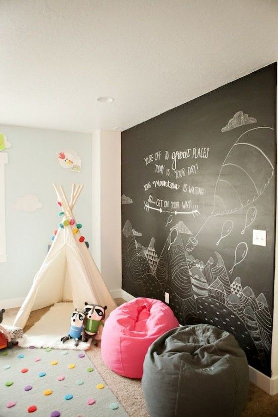 Colorful wall decor ideas for your kids bedrooms kids bedrooms Happy decor ideas for your kids bedrooms 5a892a91343f12b1dd143b79a125a89d