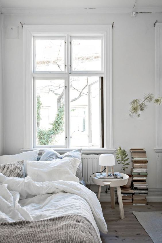 10 peaceful home design ideas for bedrooms for Peaceful bedroom designs