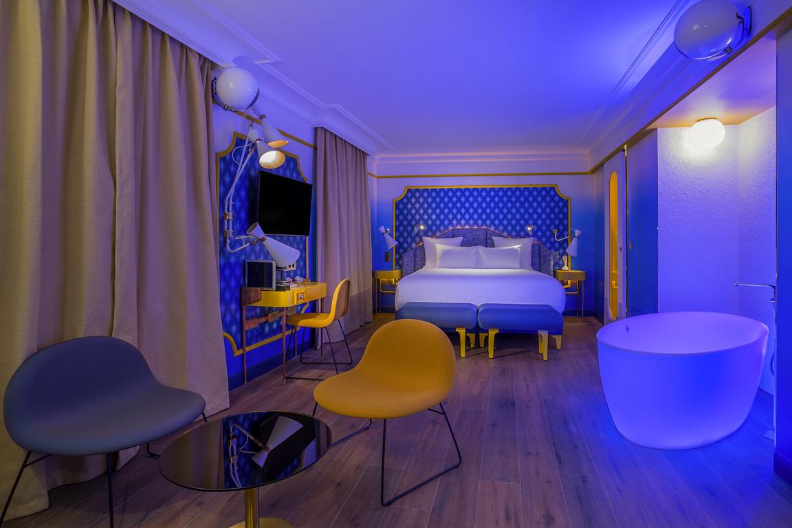 Home Design Ideas of the Week: luxury bedroom designs