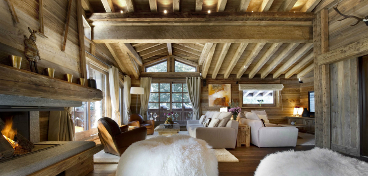 featured home design ideas Home Design ideas: A Sophisticated Deco Chalet featured 7