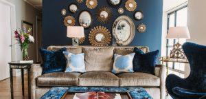 10 Best Snorkel Blue Home Design Ideas