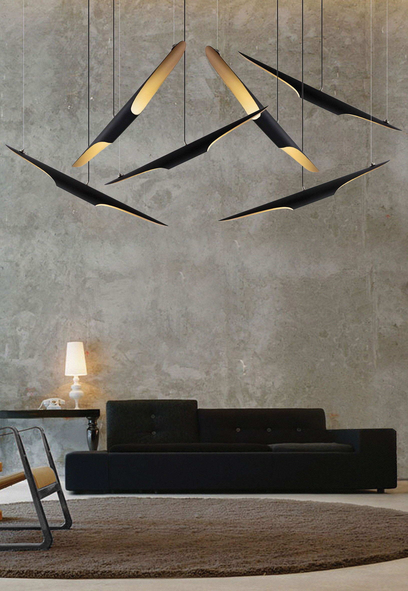10 Best Modern Alternatives to the Bohemian Style Chandelier