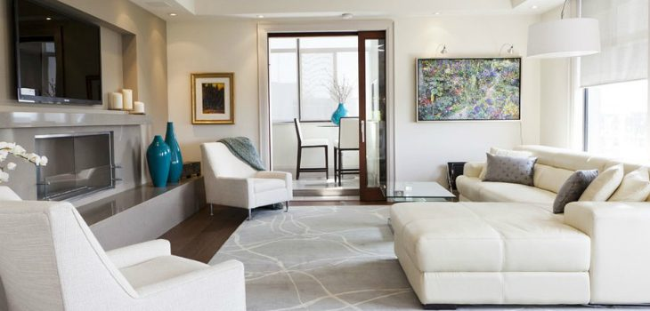 Beige is the New Black: 18 Ideas on How to Use Neutral Colors