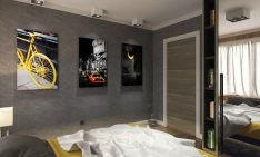 featured Masculine Bedroom 8 Masculine Bedroom Design Ideas to Get Right Now featured 5 234x141