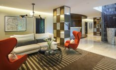 featured mid-century modern Inspiring Mid-century modern Park Apartment Hotel by Katz featured 6 234x141