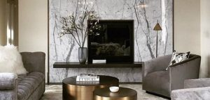 10 Classic Marble Designs With a Modern Style