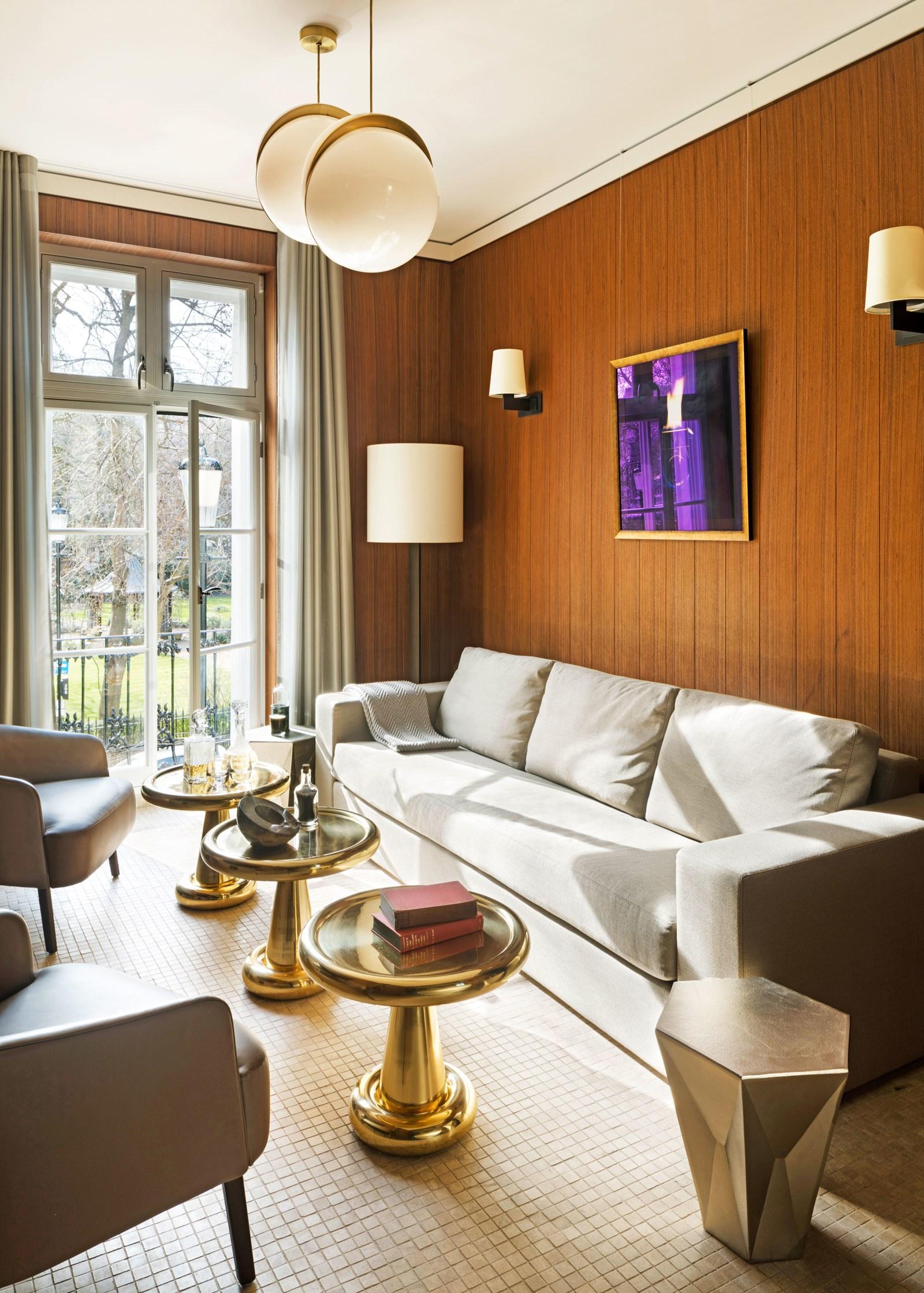 A great Modern home design by Chakib Richani modern home A great Modern home design by Chakib Richani london chakib richani house tour AD 01