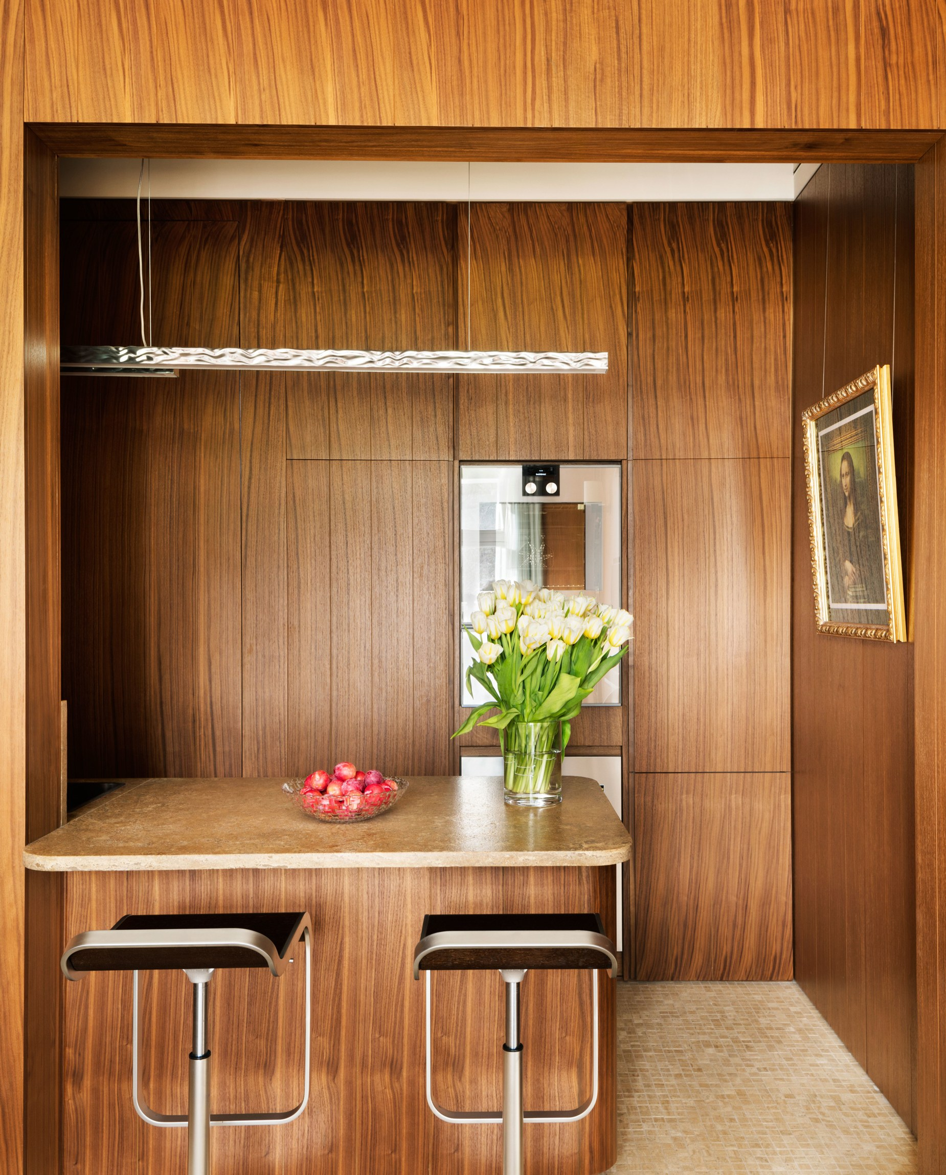 A great Modern home design by Chakib Richani modern home A great Modern home design by Chakib Richani london chakib richani house tour AD 03