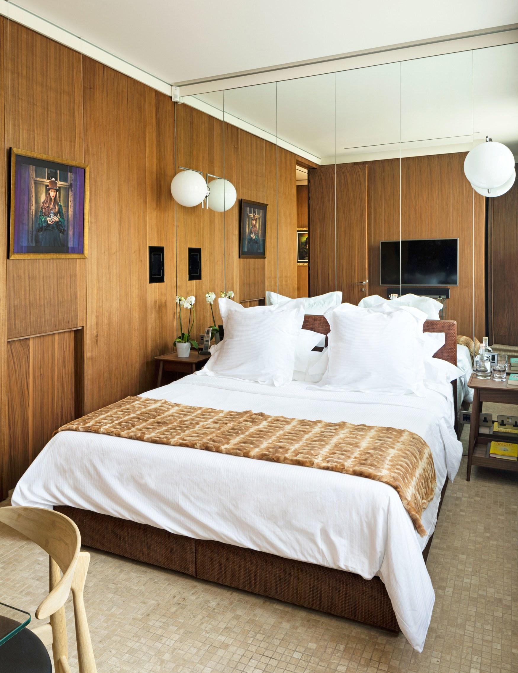 A great Modern home design by Chakib Richani modern home A great Modern home design by Chakib Richani london chakib richani house tour AD 05